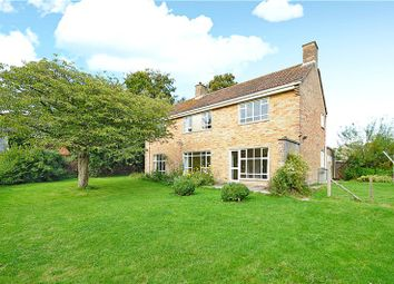Thumbnail 4 bed detached house to rent in Duck Street, Steeple Langford, Salisbury