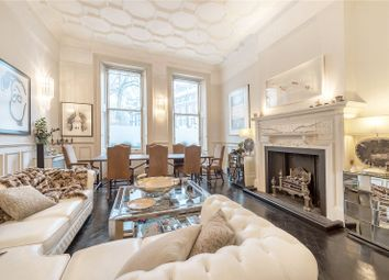 Thumbnail 2 bedroom flat for sale in Sussex Gardens, Bayswater, London