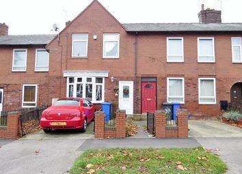 Thumbnail 3 bedroom terraced house for sale in Fairthorn Road, Sheffield