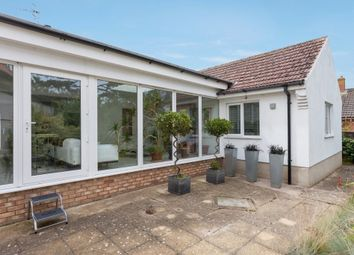 Thumbnail 3 bed detached bungalow for sale in Trentham Drive, Holt Road, Sheringham