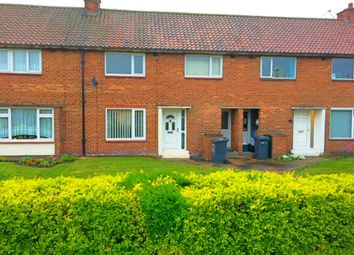 Thumbnail 3 bed terraced house for sale in Eden Avenue, Selby