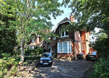 Thumbnail 3 bed maisonette for sale in Guildford Road, Woking, Surrey
