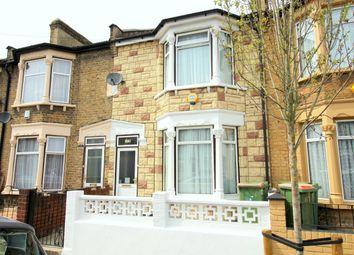 Thumbnail 3 bedroom terraced house for sale in Monega Road, London