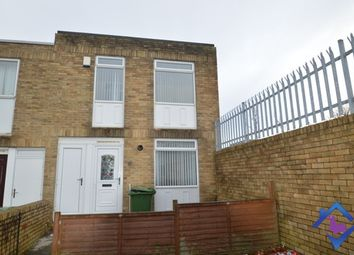 Thumbnail 3 bed end terrace house to rent in Sulgrave Road, Washington