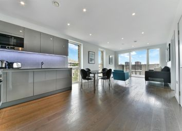 Thumbnail 1 bed flat to rent in Sayer Street, Elephant And Castle