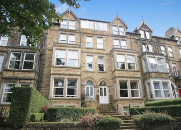 Thumbnail 1 bedroom flat for sale in Valley Drive, Harrogate