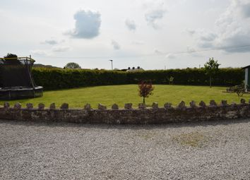 Thumbnail 4 bed end terrace house for sale in Sandhall, Ulverston