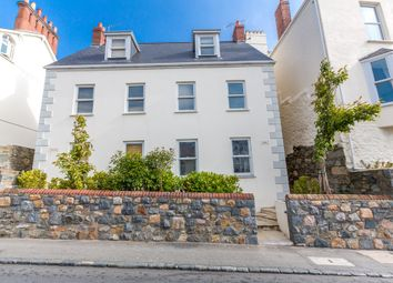 Thumbnail 2 bed semi-detached house to rent in 50A Victoria Road, St. Peter Port, Guernsey