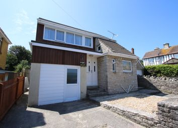 Thumbnail 3 bed detached house for sale in South Road, Swanage
