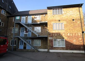 Thumbnail 1 bedroom flat to rent in Brewery Road, Hoddesdon
