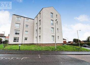 Thumbnail 1 bed flat to rent in Green Street, Clydebank