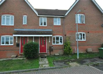 Thumbnail 2 bed terraced house to rent in Redwell Avenue, Bexhill-On-Sea, East Sussex