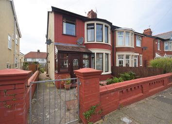 3 bed semi-detached house for sale in Cleator Avenue, Blackpool FY2