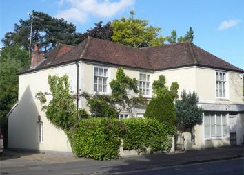 Thumbnail 3 bed detached house to rent in Northfield End, Henley-On-Thames
