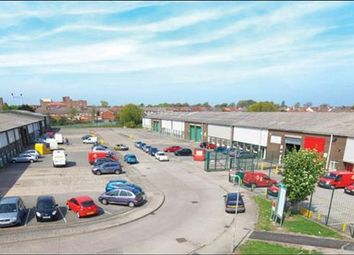Thumbnail Light industrial to let in Graylaw Trading Estate, Wareing Road, Aintree, Liverpool, Merseyside