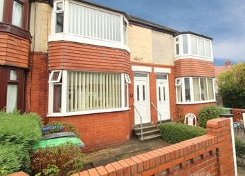 Thumbnail 3 bed terraced house for sale in Highbank Avenue, Blackpool, Lancashire