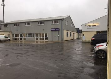 Thumbnail Industrial to let in Priory Industrial Estate, London Road, Tetbury