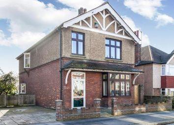 Thumbnail 4 bed detached house for sale in Waddon Park Avenue, Croydon, Surrey