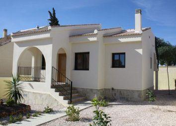 Thumbnail 2 bed villa for sale in Ciudad Quesada, Ciudad Quesada, Spain