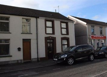 Thumbnail 2 bed terraced house for sale in Sterry Road, Gowerton, Swansea