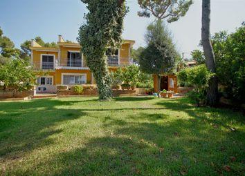 Thumbnail 6 bed villa for sale in Calvia, Mallorca, Spain