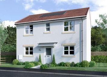 """Thumbnail 3 bed semi-detached house for sale in """"Crawford Semi"""" at Lasswade Road, Edinburgh"""