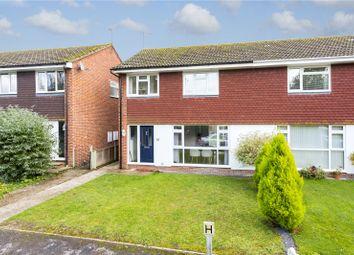 Brookfield, Kemsing, Sevenoaks, Kent TN15. 3 bed semi-detached house for sale