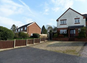 Thumbnail 3 bed semi-detached house for sale in Church Road, Braunston