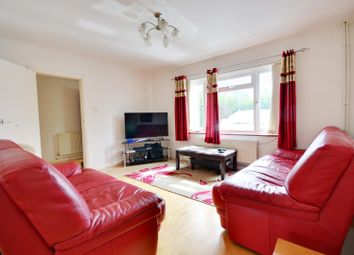 Thumbnail 3 bed semi-detached house to rent in Harefield Road, Uxbridge, Middlesex