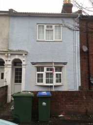 Thumbnail 1 bed terraced house to rent in Argyle Road, Southampton