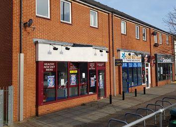 Thumbnail Retail premises to let in Unit 1 St. Augustines Gate, Aylsham Road, Norwich, Norfolk