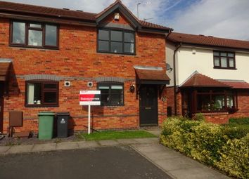 Thumbnail 2 bed property to rent in Grantown Grove, Bloxwich, Walsall