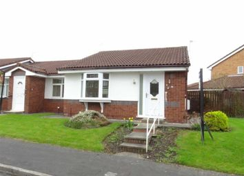 Thumbnail 2 bed terraced bungalow for sale in Burnfell, Lowton, Warrington