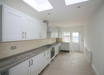 Thumbnail 5 bedroom terraced house to rent in Salisbury Road, London