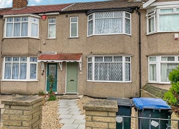 Thumbnail 3 bed terraced house to rent in Balmoral Road, Enfield
