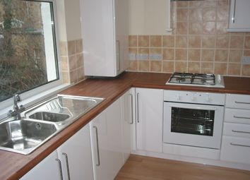 Thumbnail 1 bedroom flat to rent in Blythe Road, West Kensington