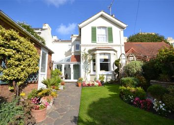 Thumbnail 4 bedroom link-detached house for sale in Portland Road, Worthing, West Sussex