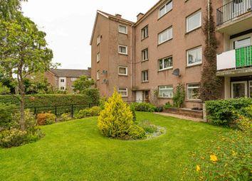 Thumbnail 2 bed flat for sale in 65/3 Durar Drive, Edinburgh