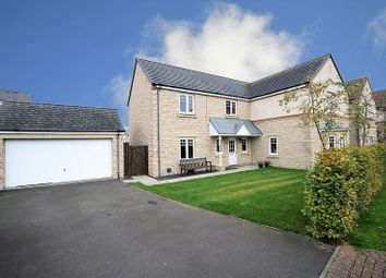 Thumbnail 5 bed detached house for sale in Pinkerton Crescent, Dunfermline
