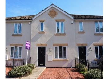Thumbnail 3 bed terraced house for sale in Beverley Road, Hessle