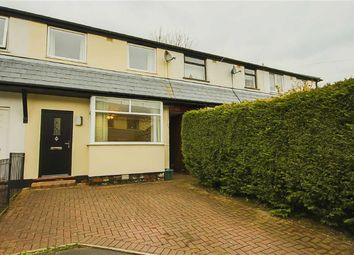 Thumbnail 2 bed mews house for sale in Miles Avenue, Stacksteads, Lancashire