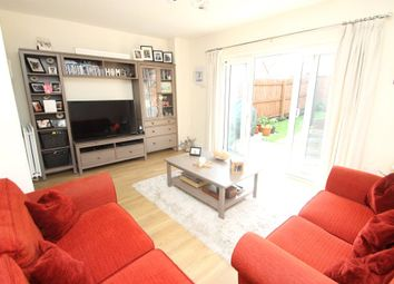 Thumbnail 4 bed terraced house for sale in Jackdaw Way, Halling, Kent