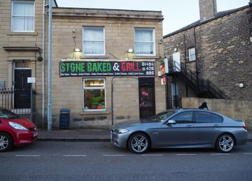 Thumbnail Leisure/hospitality for sale in Hot Food Take Away HD1, West Yorkshire