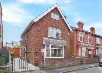 Thumbnail 3 bed detached house for sale in Whitecross, Hereford