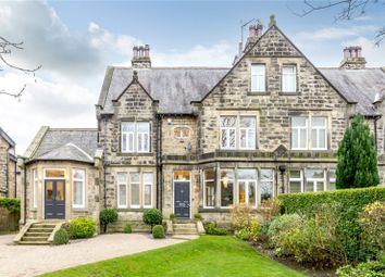 Thumbnail 5 bed semi-detached house for sale in Hereford Road, Harrogate