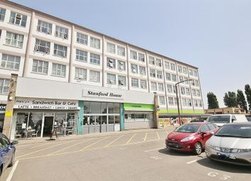 Thumbnail 1 bed flat to rent in Thames Industrial Park, Princess Margaret Road, East Tilbury, Tilbury