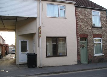 Thumbnail 1 bedroom flat to rent in Wold Street, Norton, Malton
