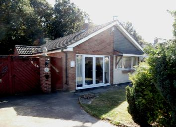 Thumbnail 2 bed detached bungalow for sale in Curzen Crescent, Kirk Sandall, Doncaster