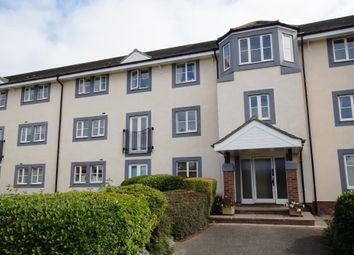 Thumbnail 3 bed flat for sale in Grenadier Court, Scarborough