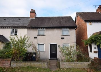 Thumbnail 2 bed cottage for sale in Lode Lane, Solihull